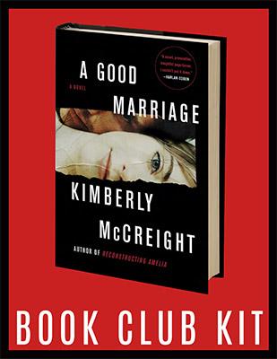 A Good Marriage Book Club Kit